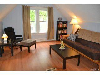 Photo 16: 182 Cathedral Avenue in WINNIPEG: West Kildonan / Garden City Residential for sale (North West Winnipeg)  : MLS®# 1425236