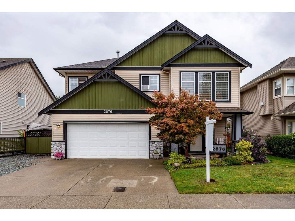 Main Photo: 2876 BOXCAR Street in Abbotsford: Aberdeen House for sale : MLS®# R2405479