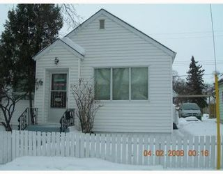 Photo 1: 536 BURROWS: Residential for sale (Canada)  : MLS®# 2901893