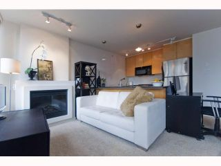 Photo 5: 508 989 Beatty Street in Vancouver: Condo for sale : MLS®# v817714