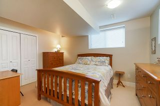 """Photo 17: 11773 237A Street in Maple Ridge: Cottonwood MR House for sale in """"ROCKWELL PARK"""" : MLS®# R2408873"""
