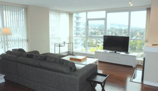 """Photo 6: 2701 5611 GORING Street in Burnaby: Central BN Condo for sale in """"LEGACY"""" (Burnaby North)  : MLS®# R2006786"""