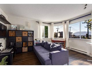 "Photo 3: 9 1182 W 7TH Avenue in Vancouver: Fairview VW Condo for sale in ""THE SAN FRANCISCAN"" (Vancouver West)  : MLS®# V1128702"