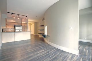 Photo 10: 512 205 Riverfront Avenue SW in Calgary: Chinatown Apartment for sale : MLS®# A1145354