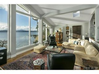 Photo 4: LUXURY REAL ESTATE FOR SALE IN DEEP COVE, B.C. CANADA SOLD With Ann Watley