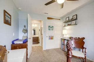 Photo 21: CHULA VISTA Townhouse for sale : 3 bedrooms : 1287 Gorge Run Way #3