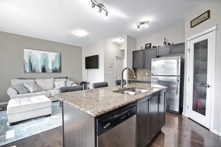 Photo 8: 6 18230 104A Street in Edmonton: Zone 27 House Half Duplex for sale : MLS®# E4253694