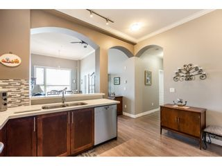 """Photo 7: 405 2627 SHAUGHNESSY Street in Port Coquitlam: Central Pt Coquitlam Condo for sale in """"Villagio"""" : MLS®# R2595502"""