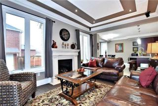 Photo 7: 35 Corwin Drive in Bradford West Gwillimbury: Bradford House (2-Storey) for sale : MLS®# N4025731