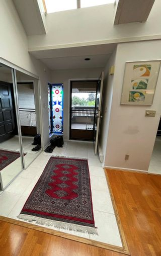 """Photo 6: 409 333 WETHERSFIELD Drive in Vancouver: South Cambie Condo for sale in """"LANGARA COURT"""" (Vancouver West)  : MLS®# R2613843"""
