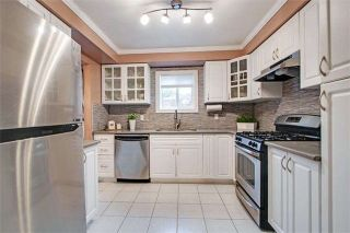 Photo 7: 35 Fisher Crescent in Ajax: Central West House (2-Storey) for sale : MLS®# E4293216