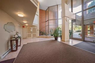 """Photo 23: 403 4350 BERESFORD Street in Burnaby: Metrotown Condo for sale in """"CARLTON ON THE PARK"""" (Burnaby South)  : MLS®# R2580474"""