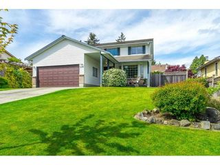 """Photo 1: 16079 11A Avenue in Surrey: King George Corridor House for sale in """"SOUTH MERIDIAN"""" (South Surrey White Rock)  : MLS®# R2578343"""
