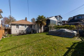 Photo 18: 3126 E 17TH Avenue in Vancouver: Renfrew Heights House for sale (Vancouver East)  : MLS®# R2567938