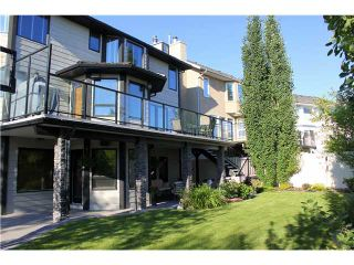 Photo 19: 293 WOODBRIAR Circle SW in CALGARY: Woodbine Residential Detached Single Family for sale (Calgary)  : MLS®# C3579624