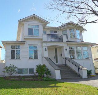 Photo 2: 2478 UPLAND Drive in Vancouver: Fraserview VE House for sale (Vancouver East)  : MLS®# R2560967