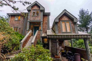 Photo 9: 340 CREEK Road: Bowen Island House for sale : MLS®# R2530515