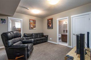 Photo 38: 1198 GENESIS LAKE Boulevard: Stony Plain House for sale : MLS®# E4233168