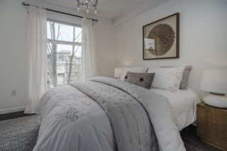 "Photo 2: 313 3150 W 4TH Avenue in Vancouver: Kitsilano Townhouse for sale in ""Avanti"" (Vancouver West)  : MLS®# R2441202"