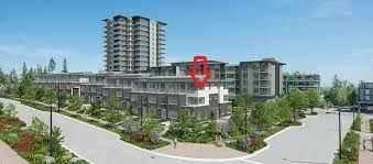 """Main Photo: 113 9050 HIGHLAND Court in Burnaby: Simon Fraser Univer. Townhouse for sale in """"CentreBlock"""" (Burnaby North)  : MLS®# R2065179"""