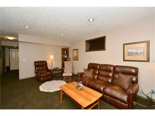 Photo 35: 14 WEST POINTE Manor: Cochrane House for sale : MLS®# C4108329