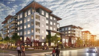FEATURED LISTING: A405 - 20834 80 Avenue Langley