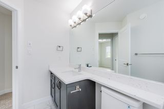 Photo 24: 10574 62 Avenue NW in Edmonton: Zone 15 House Half Duplex for sale : MLS®# E4256002