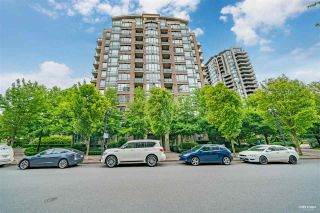 Photo 23: 1201 170 W 1ST Street in North Vancouver: Lower Lonsdale Condo for sale : MLS®# R2590563