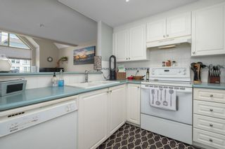 """Photo 11: 210 1650 GRANT Avenue in Port Coquitlam: Glenwood PQ Condo for sale in """"FORESTSIDE"""" : MLS®# R2599585"""