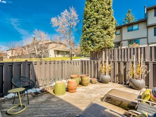 Photo 45: 65 5019 46 Avenue SW in Calgary: Glamorgan Row/Townhouse for sale : MLS®# A1094724