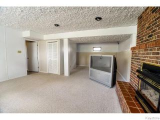 Photo 9: 75 Valley View Drive in WINNIPEG: Westwood / Crestview Residential for sale (West Winnipeg)  : MLS®# 1518931