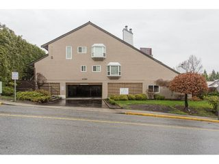 Main Photo: 306 11724 225 Street in Maple Ridge: East Central Condo for sale : MLS®# R2253761
