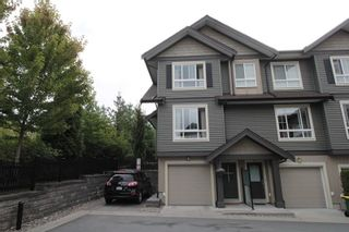 """Photo 1: 47 21867 50 Avenue in Langley: Murrayville Townhouse for sale in """"Winchester"""" : MLS®# R2201654"""