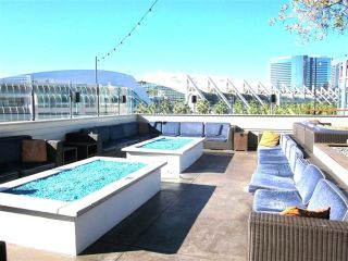 Photo 11: DOWNTOWN Condo for sale : 1 bedrooms : 207 5th Ave #641 in SAN DIEGO
