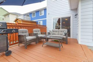 Photo 31: 23 Newstead Cres in VICTORIA: VR Hospital House for sale (View Royal)  : MLS®# 814303
