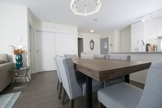 """Photo 9: 1012 668 COLUMBIA Street in New Westminster: Quay Condo for sale in """"TRAPP + HOLBROOK"""" : MLS®# R2137000"""