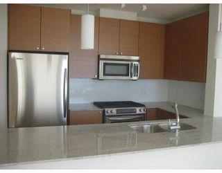 "Photo 5: 2304 400 CAPILANO Road in Port Moody: Port Moody Centre Condo for sale in ""ARIA 2"" : MLS®# V804851"