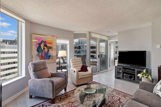 """Photo 6: 802 168 CHADWICK Court in North Vancouver: Lower Lonsdale Condo for sale in """"CHADWICK COURT"""" : MLS®# R2591517"""