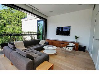 "Photo 5: 406 12 WATER Street in Vancouver: Downtown VW Condo for sale in ""GARAGE"" (Vancouver West)  : MLS®# V1126043"