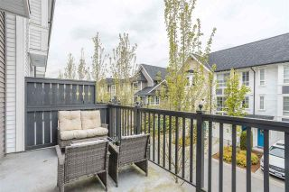 """Photo 31: 30 8438 207A STREET  LANGLEY Street in Langley: Willoughby Heights Townhouse for sale in """"YORK by Mosaic"""" : MLS®# R2573468"""