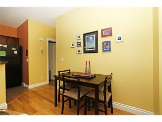 Photo 8: 9 2001 34 Avenue SW in CALGARY: Altadore_River Park Townhouse for sale (Calgary)  : MLS®# C3611257