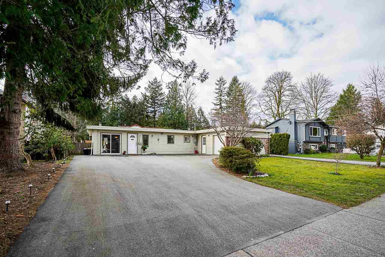 Main Photo: 21794 126 Avenue in Maple Ridge: West Central House for sale : MLS®# R2551767