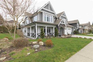 "Photo 3: 34453 MARCLIFFE Place in Abbotsford: Abbotsford East House for sale in ""THE QUARRY"" : MLS®# R2157137"