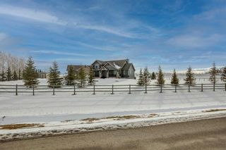 Photo 48: 108 Ravencrest Drive: Rural Foothills County Detached for sale : MLS®# A1059684