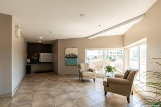 Photo 43: 403 401 Cartwright Street in Saskatoon: The Willows Residential for sale : MLS®# SK840032