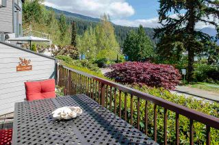 """Photo 28: 4 2151 BANBURY Road in North Vancouver: Deep Cove Townhouse for sale in """"Mariners Cove"""" : MLS®# R2584972"""