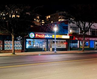 Photo 1: 1387 MARINE Drive in West Vancouver: Ambleside Business for sale : MLS®# C8039754