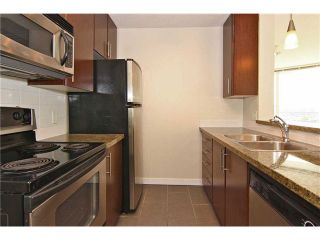 """Photo 10: 902 58 KEEFER Place in Vancouver: Downtown VW Condo for sale in """"THE FIRENZE"""" (Vancouver West)  : MLS®# V1031794"""