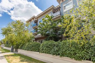 """Photo 20: 208 19936 56 Avenue in Langley: Langley City Condo for sale in """"BEARING POINTE"""" : MLS®# R2602958"""