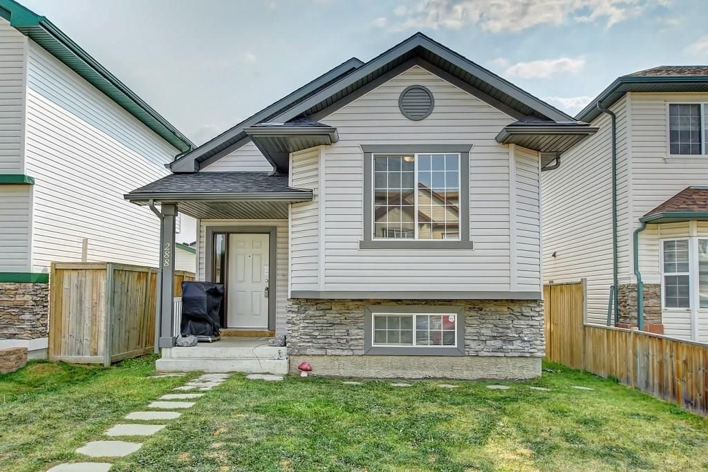 Main Photo: 288 SADDLEMEAD RD NE in Calgary: Saddle Ridge House for sale : MLS®# C4201588